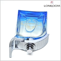 LOK sky blue 100ml packing brand men perfume names