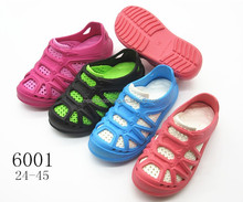 2015 best selling all size eva clogs