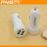 High Quality Wholesale 12v dual usb car charger for phone