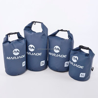 Fashion Waterproof Dry Bag For Camping and Hiking with shoulder strap