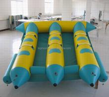 2015 hot water inflatable flying manta ray