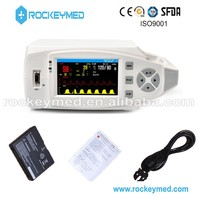 Oxygen monitor Oximeter RT-810