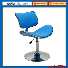 Y-251 New Arrival Bar Chair PU leather Swivel Bar Stool