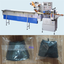 Feifan brand inner tube horizontal flow packaging machine