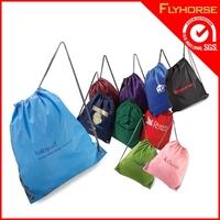 Wholesale ECO Friendly Custom Cheap Nylon Foldable Shopping Bag