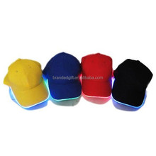 Cotton LED Cap