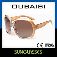 Classic Simple Women Polaroid Sunglasses exporter No. 3113