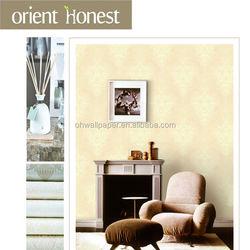 latest fashional design wallpaper/ chinoiserie wallpaper/wallpaper home for home decoration