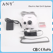 Professional Nail Curing System Kit Salon Using Nail Machine Electric Drill