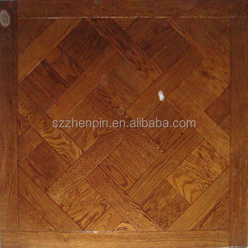solid wood parquet flooring oak wood versailles art parquet flooring view versailles parquet. Black Bedroom Furniture Sets. Home Design Ideas