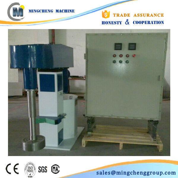 Ce ISO высокая вязкость вертикальная песок мельница ( 30L )