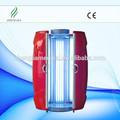 Zhengjia solarium bronzage lit médical, solarium lits. pour la vente