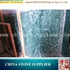 hot sale natual forest indian green marble in stock
