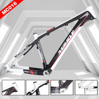 Toray carbon T700 full inner cable route 26er mountain bicycles giant bicycle frame carbon frame mtb