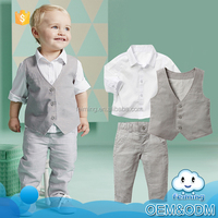 2015 wholesale new style cotton boy clothes kids clothing