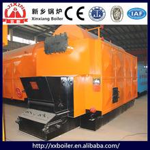 1-30ton large capacity bituminous coal fired steam boiler
