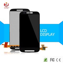 For Motorola Moto G XT1032 mobile phone spare parts Lcd display Screen with Digitizer