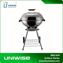 oudoor cookware/stainless steel bbq grill/weber bbq grill