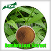 Supply Free Samples Bamboo Leaf Extract Flavones 50%