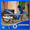 Disc Brake Colourful Export Motorcycle (SX110-2C)