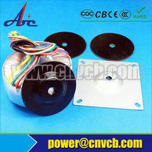 High precision Medium Voltage transformer 30/5A 3KA