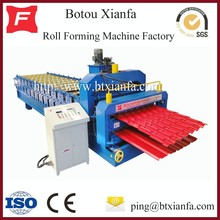 Roofing Sheet Corrugating Iron Sheet Roll Forming Making Machine,Cold Galvanizing Line
