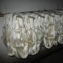 Mulberry Raw Silk yarn 20/22D, 40/44D, 27/29D