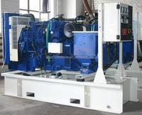 Dongguan water cooled 30kw to 550kw diesel generators australia