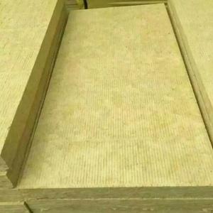Nuevo diseño de lana de roca de resistente al calor de fibra Mineral Super fuego aislamiento de lana de roca de junta en ignífugo materiales