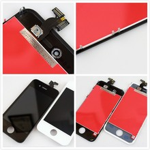 Full Original new digitizer for iphone 4s lcd with digitizer assembly with best price