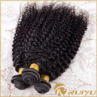Wholesale halo hair extension, two tone remy hair extension, remy kinky micro loop hair extension