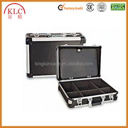 custom aluminium tool box with insert EVA