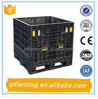 m3 skip container storage hard box pallet