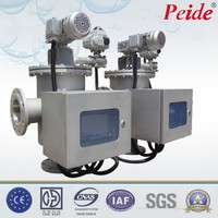 Sucking type automatic self cleaning filter machine manufacturers