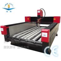 NC-M1325 heavy duty 5.5kw used stone cutting machine for sale