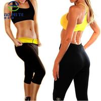 2015 hot sell fir slim slimming body shaper short pant suits for women made of neoprene