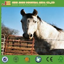 Heavy duty gado corral painéis / usado pecuária balanças