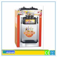 Trade assurance!!! 2015 new design commercial soft serve machine/ice cream machine for sale