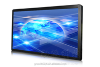 Infrared Touch Screen Table for entertainment, advertising, presentations
