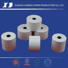 OEM Brand Hot Sale Customized printed 80mm thermal paper roll