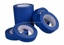 Custom Size Adhesive Colored Masking Opp Tape