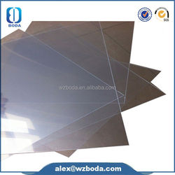 Eco-friendly die cutting corflute plastic board