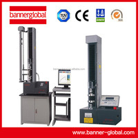 EMT2103-B/EMT2203-B/EMT2503-B LCD Textile tear strength testing equipment tensile tester machine price