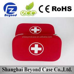household family health care medicine box case creative small medicine chest case first aid case