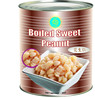 Sweet Peanut for bubble tea or snow ice
