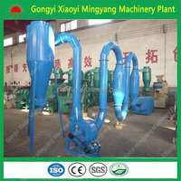 2015 The most professional wood sawdust flash dryer from Gongyi Xiaoyi Mingyang Machinery Plant 008618937187735