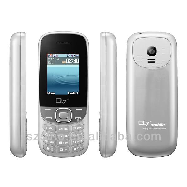 Cheap dual SIM Mobile Phone