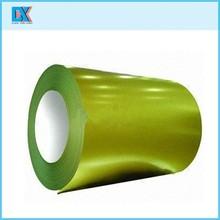 ppgi pvc film laminated steel sheet