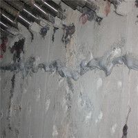 High Elasticity Two Part Waterproof Polysulphide Joint Sealant ISO9000 Certificated