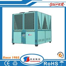 Air Cooled Chiller for plastic injection machine use
